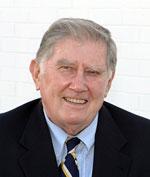 David Nixon 1932 - 2014
