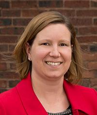 Kristin G. Fields