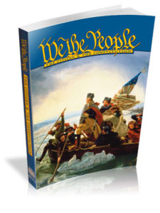 We the People Textbooks - Suggested grades 4-6
