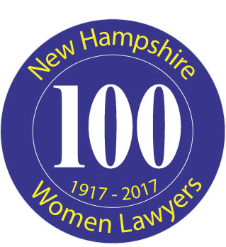 NH Women's Bar Association - 100 Year Celebration