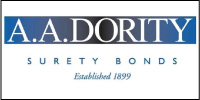 A.A. Dority - Surety Bonds Since 1899