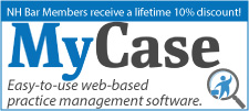 My Case web-based practice management software