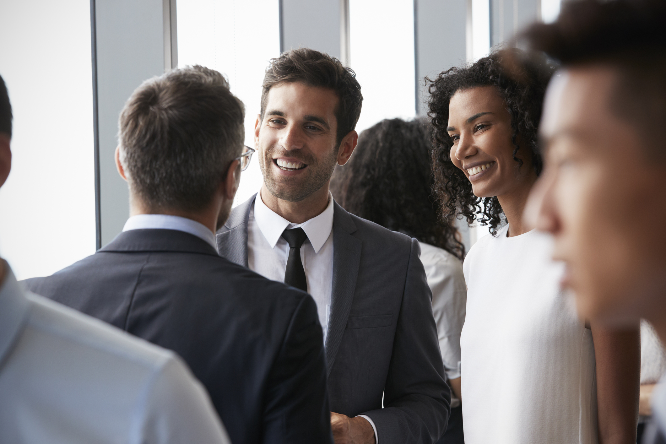 Navigating Networking in the Age of Social Media