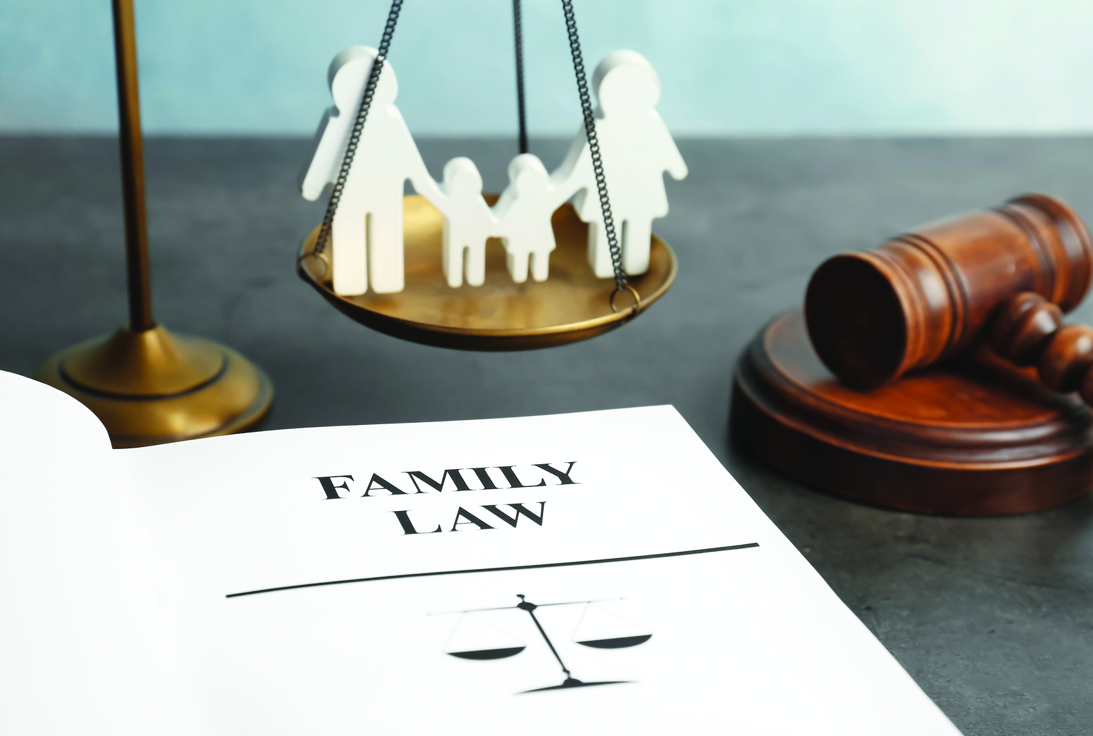 Future Unclear for Family Drug Courts
