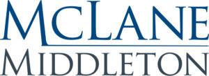 McLane Middleton logo