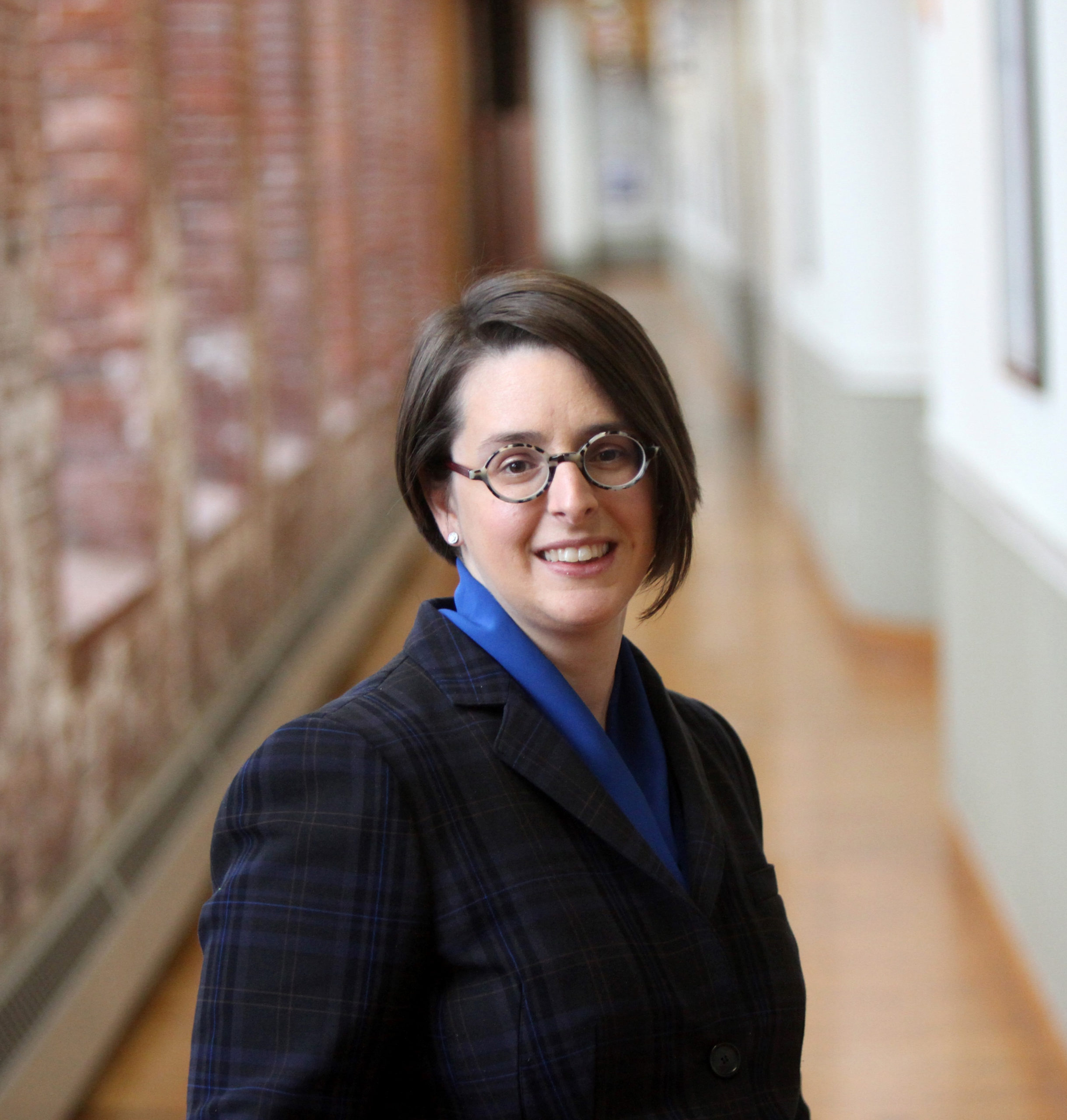 Attorney Christina Ferrari