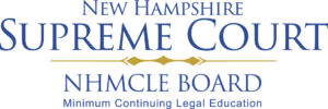 Logo for NHMCLE Board