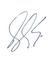 Dan Will signature