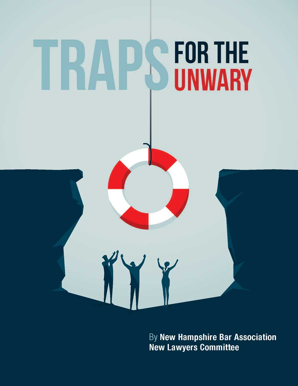 Traps for the Unwary ~ 2020