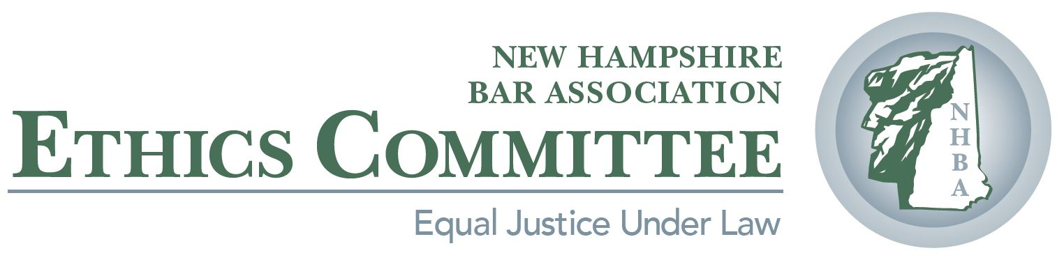 NHBA Ethics Committtee Logo