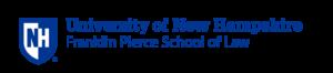 UNH Franklin Pierce School of Law Logo