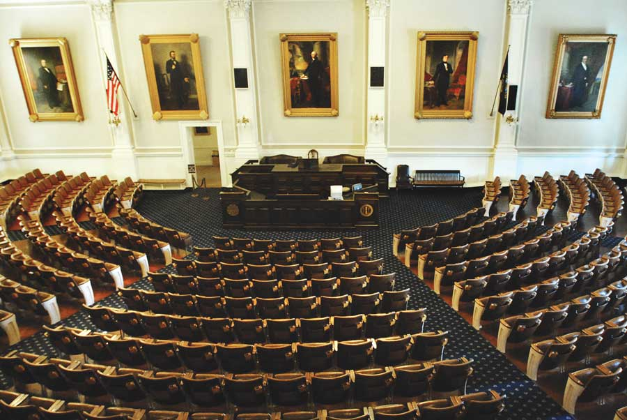 NH Supreme Court Opens the Door for Virtual Quorums