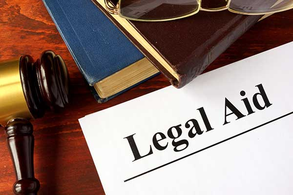Study Assesses New Hampshire's Legal Needs