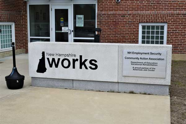 Complaint Alleges Systemic Breakdown with the Handling of New Hampshire's Unemployment Cases