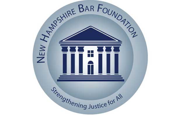 The New Hampshire Bar Foundation is 'Powering Justice-Propelling Change'