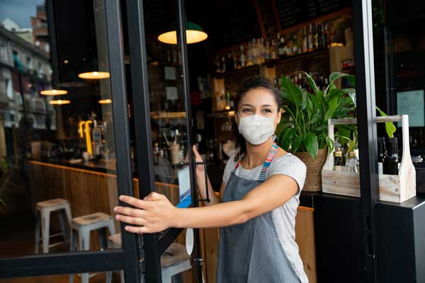 Workplace Mask Requirements Post Vaccination